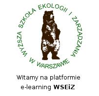 Platforma e-Learning WSEiZ
